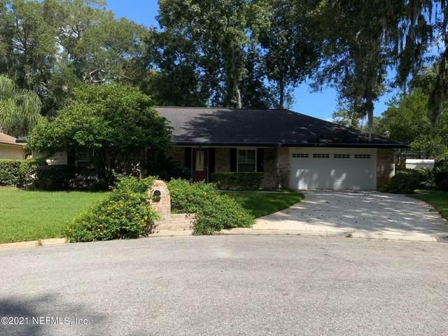 10959 Ashbourne Trl, Jacksonville, FL 32225 (MLS #1137850) :: Ponte Vedra Club Realty