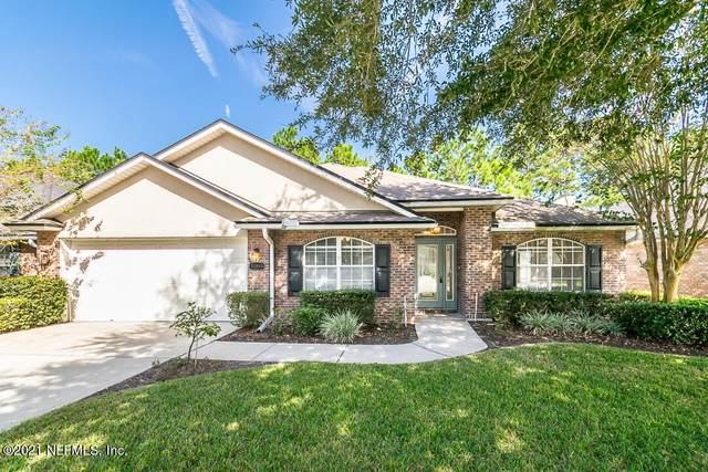 12113 Emerald Green Ct, Jacksonville, FL 32246 (MLS #1137852) :: The Hanley Home Team