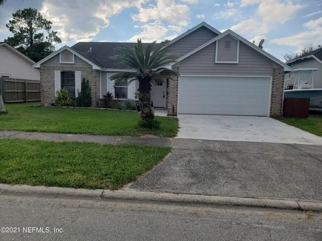 13327 Currituck Dr N, Jacksonville, FL 32225 (MLS #1137858) :: The Hanley Home Team