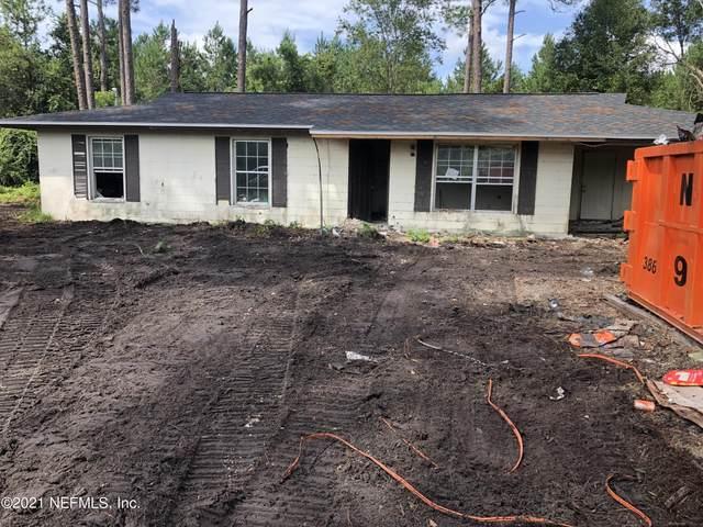 8090 State Road 100, Starke, FL 32091 (MLS #1137863) :: The Hanley Home Team