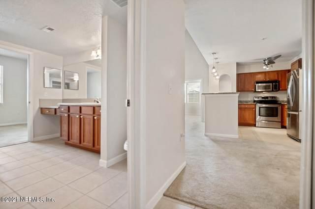8550 Touchton Rd #1438, Jacksonville, FL 32216 (MLS #1137870) :: The Hanley Home Team