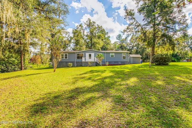 1097 Mulberry Landing Rd N, Hilliard, FL 32046 (MLS #1137871) :: Military Realty