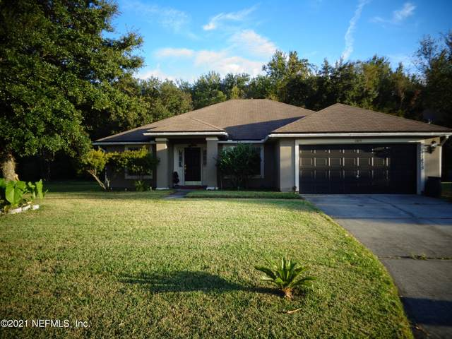 11875 Crooked River Rd, Jacksonville, FL 32219 (MLS #1137888) :: The Hanley Home Team