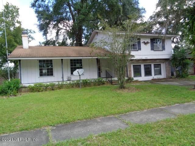 8079 Lamb Ct, Jacksonville, FL 32244 (MLS #1137889) :: Cady Realty