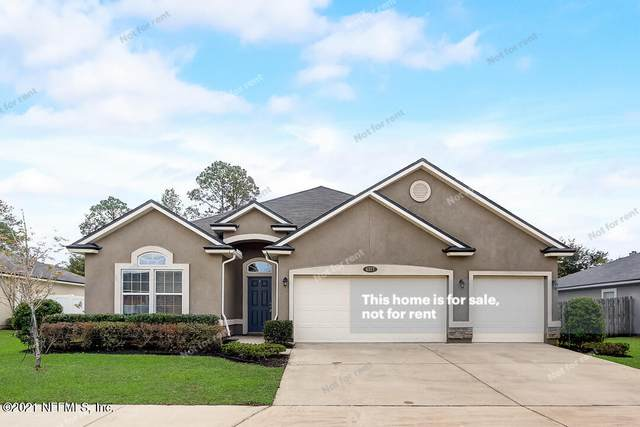 6377 Rolling Tree St, Jacksonville, FL 32222 (MLS #1137891) :: The Hanley Home Team