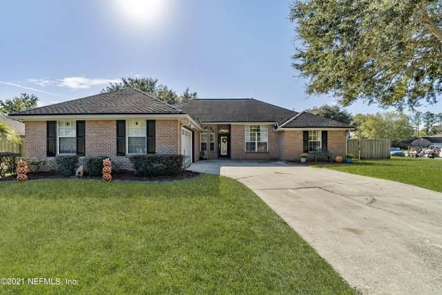 1841 Denmark Dr, Orange Park, FL 32003 (MLS #1137895) :: EXIT Inspired Real Estate