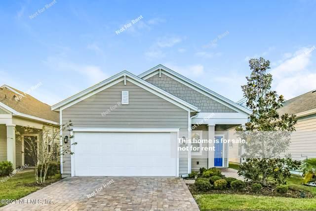 6415 Longleaf Branch Dr, Jacksonville, FL 32222 (MLS #1137902) :: The Volen Group, Keller Williams Luxury International