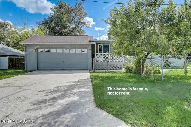 2801 Forest Blvd, Jacksonville, FL 32246 (MLS #1137905) :: EXIT Inspired Real Estate