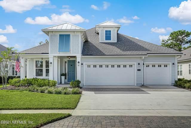 380 Bronson Pkwy, St Augustine, FL 32095 (MLS #1137914) :: Endless Summer Realty
