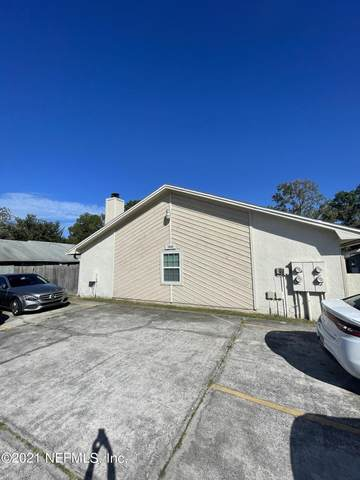 7619 Indian Lakes Dr, Jacksonville, FL 32210 (MLS #1137918) :: EXIT 1 Stop Realty