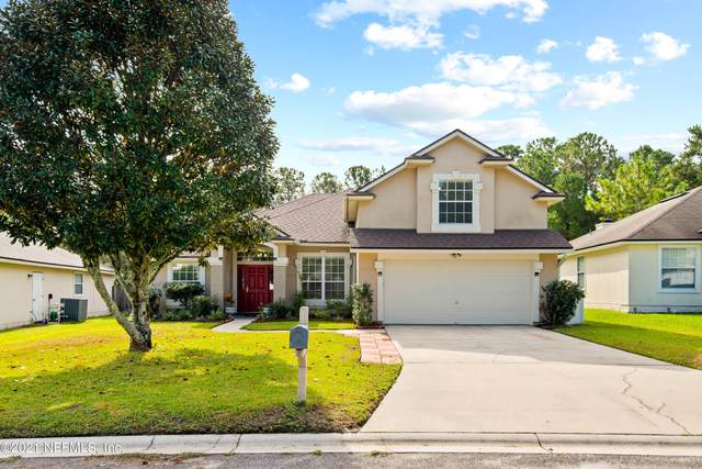 2505 Creekfront Dr, GREEN COVE SPRINGS, FL 32043 (MLS #1137928) :: The Perfect Place Team