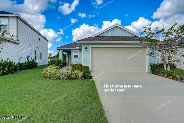 59 Fallen Oak Trl, St Augustine, FL 32095 (MLS #1137934) :: The Hanley Home Team
