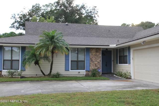 4104 Nakema Dr S, Jacksonville, FL 32257 (MLS #1137935) :: Military Realty