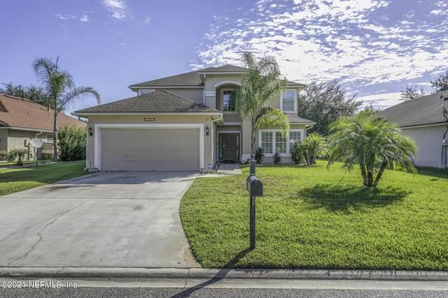 14079 Redrock Lake Dr, Jacksonville, FL 32226 (MLS #1137941) :: Cady Realty