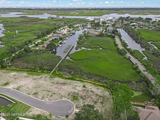 14608 Stacey Rd Lot 7, Jacksonville, FL 32250 (MLS #1137959) :: Cady Realty