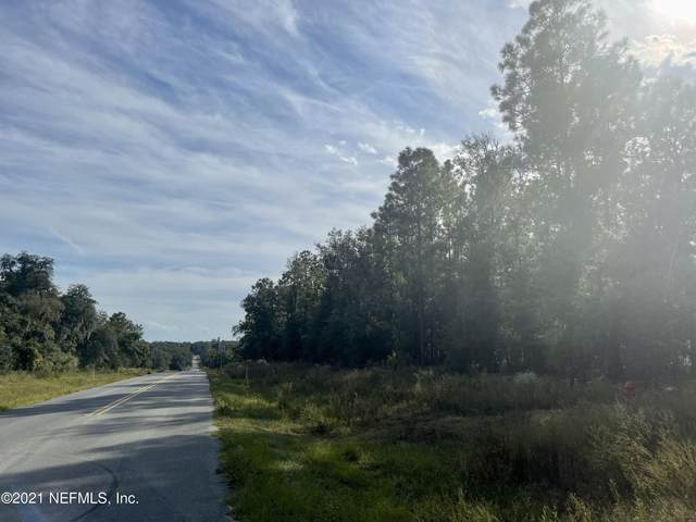 237 N Francis St, Interlachen, FL 32148 (MLS #1137960) :: Cady Realty