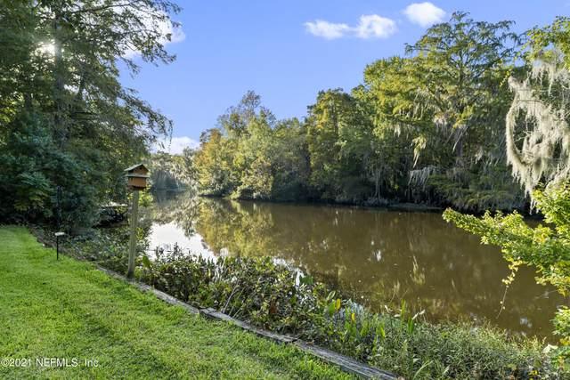 4260 Buck Point Rd, Jacksonville, FL 32210 (MLS #1137963) :: The Hanley Home Team