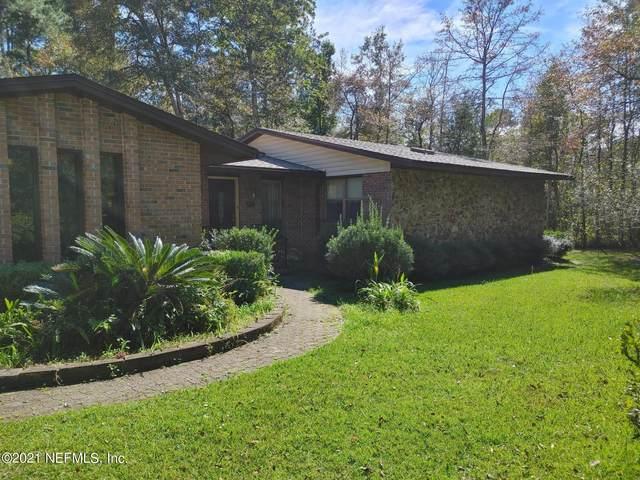 2577 Halperns Way, Middleburg, FL 32068 (MLS #1137968) :: The Hanley Home Team