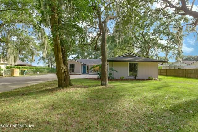 14516 Aqua Vista Ct, Jacksonville, FL 32224 (MLS #1137969) :: Vacasa Real Estate
