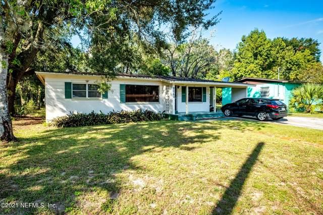 3163 Lansdell Dr, Jacksonville, FL 32208 (MLS #1137971) :: The Hanley Home Team
