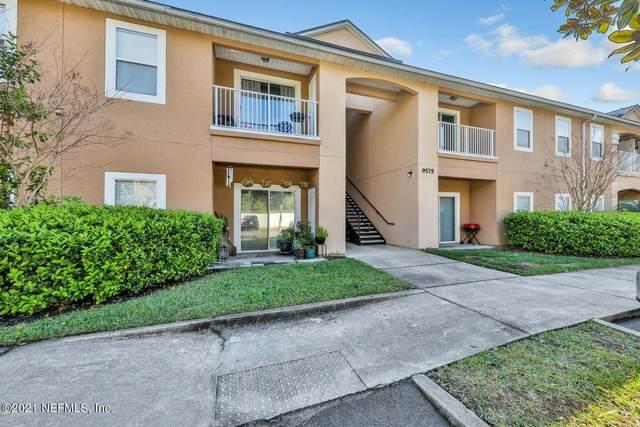 9575 Amarante Cir #11, Jacksonville, FL 32257 (MLS #1137981) :: EXIT Inspired Real Estate
