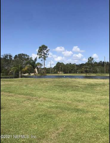 3332 Starratt Rd, Jacksonville, FL 32226 (MLS #1137987) :: The Collective at Momentum Realty