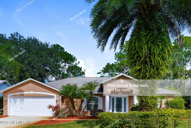 13 Wilmont Pl, Palm Coast, FL 32164 (MLS #1138008) :: Endless Summer Realty