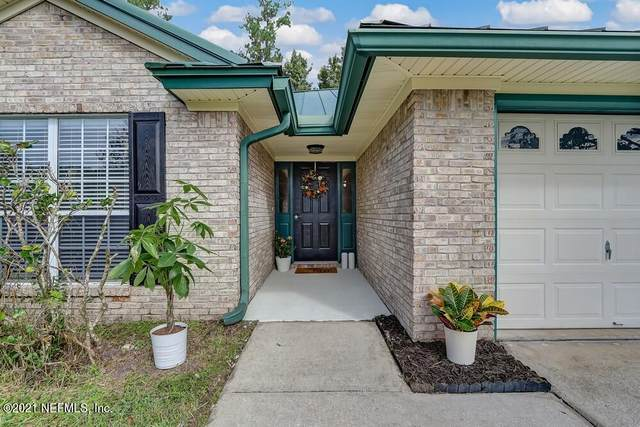2946 Tuscarora Trl, Middleburg, FL 32068 (MLS #1138010) :: Endless Summer Realty