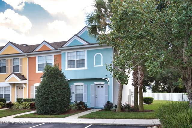 12311 Kensington Lakes Dr #1806, Jacksonville, FL 32246 (MLS #1138011) :: Olde Florida Realty Group
