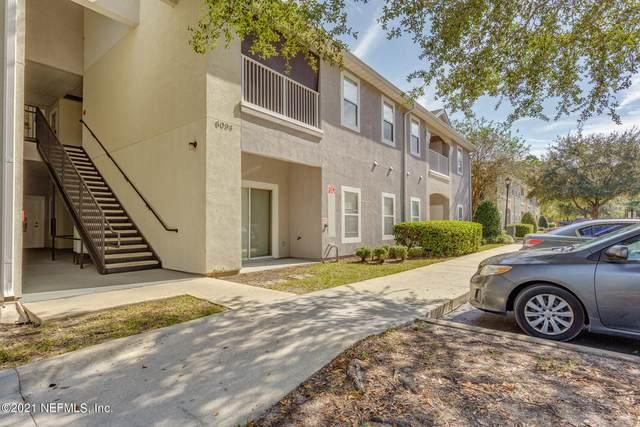 6094 Maggies Cir #109, Jacksonville, FL 32244 (MLS #1138014) :: EXIT Inspired Real Estate