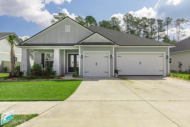 255 Whistling Run, St Augustine, FL 32092 (MLS #1138016) :: EXIT Inspired Real Estate