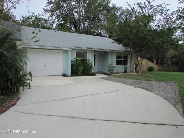 11428 Warrior Way, Jacksonville, FL 32223 (MLS #1138021) :: Endless Summer Realty