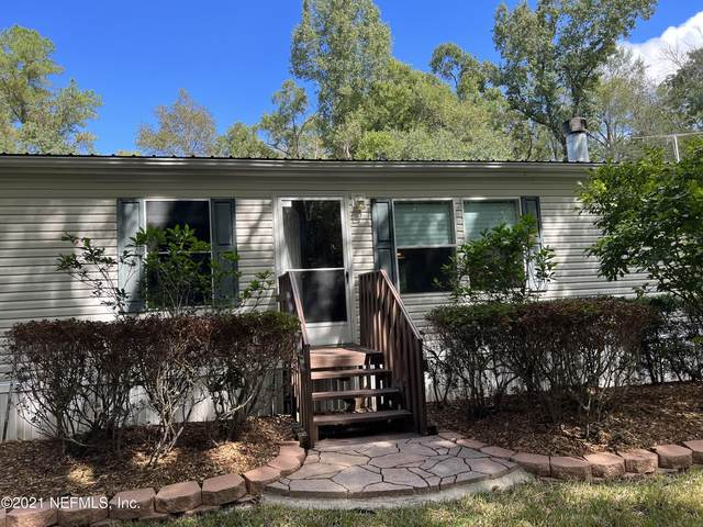 2240 N North Fork Rd, GREEN COVE SPRINGS, FL 32043 (MLS #1138029) :: EXIT Inspired Real Estate