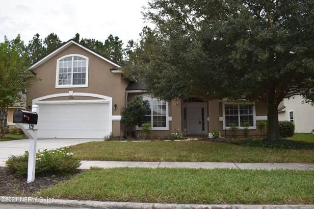 129 Caroline Creek Cir, St Augustine, FL 32095 (MLS #1138030) :: EXIT Inspired Real Estate