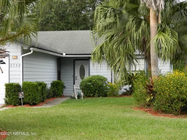 3739 Mandarin Woods Dr N, Jacksonville, FL 32223 (MLS #1138031) :: EXIT Inspired Real Estate