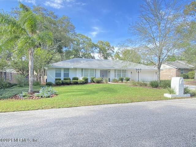 1967 Sussex Dr N, Orange Park, FL 32073 (MLS #1138032) :: EXIT Inspired Real Estate