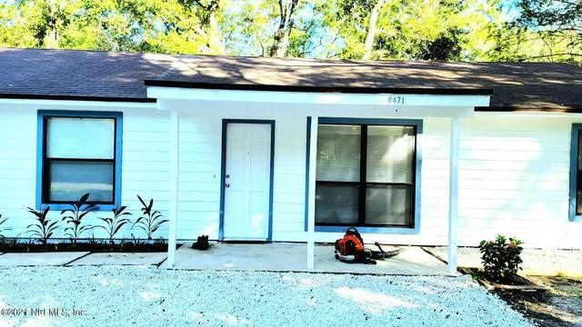 8471 Seville Ave, Jacksonville, FL 32244 (MLS #1138064) :: Engel & Völkers Jacksonville