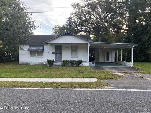 711 Nelson St, Jacksonville, FL 32205 (MLS #1138065) :: Olde Florida Realty Group