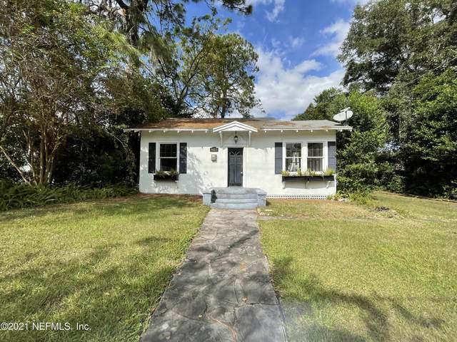 4423 St Johns Ave, Jacksonville, FL 32210 (MLS #1138066) :: Ponte Vedra Club Realty