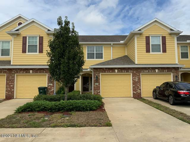 6858 Woody Vine Dr, Jacksonville, FL 32258 (MLS #1138077) :: The Perfect Place Team