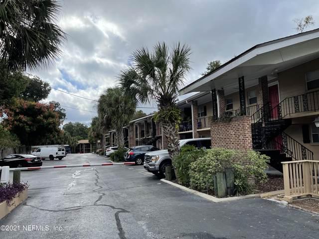 4836 Atlantic Blvd #120, Jacksonville, FL 32207 (MLS #1138081) :: Vacasa Real Estate