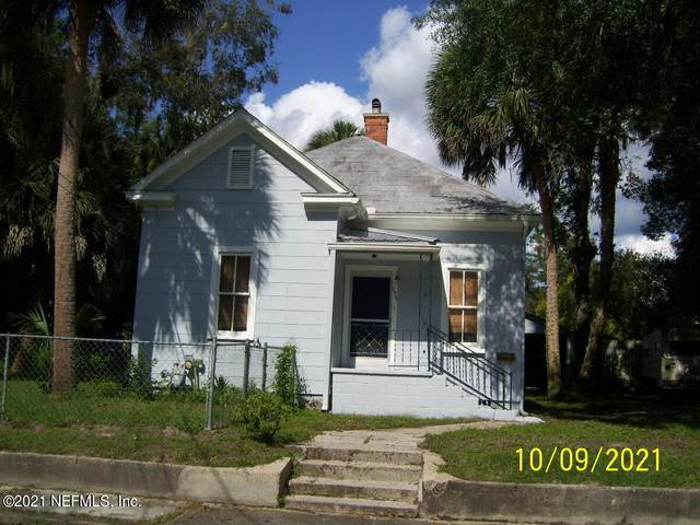 135 Van Buren St SE, Live Oak, FL 32064 (MLS #1138090) :: Cady Realty