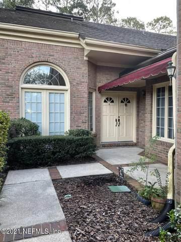 7763 Deerwood Point Pl #203, Jacksonville, FL 32256 (MLS #1138094) :: Vacasa Real Estate