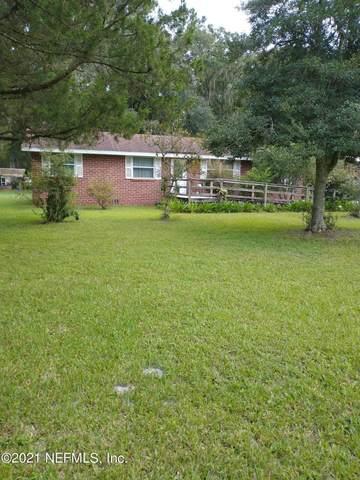 450370 State Road 200, Callahan, FL 32011 (MLS #1138109) :: Cady Realty