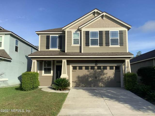 7045 Crispin Cove Dr, Jacksonville, FL 32258 (MLS #1138111) :: The Perfect Place Team