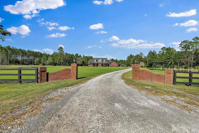 7723 County Road 139B, Glen St. Mary, FL 32040 (MLS #1138113) :: The Perfect Place Team