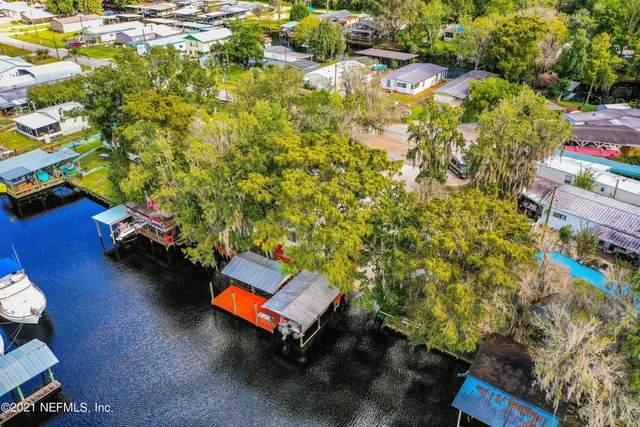 157 Smith Ln, Satsuma, FL 32189 (MLS #1138123) :: Ponte Vedra Club Realty
