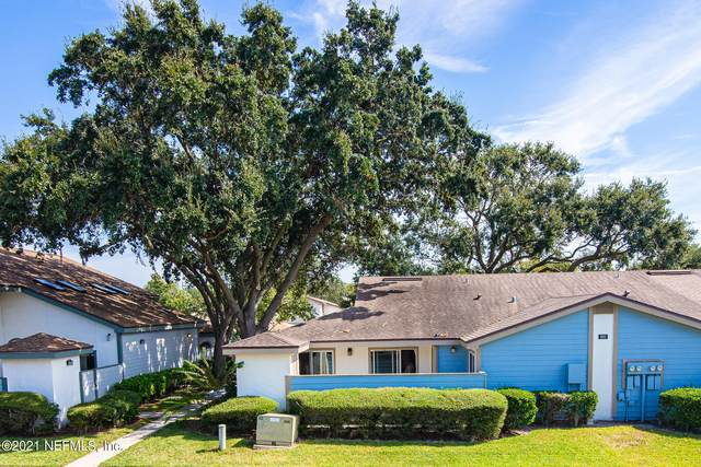 901 Defender Ct W #901, Jacksonville, FL 32233 (MLS #1138132) :: The Collective at Momentum Realty