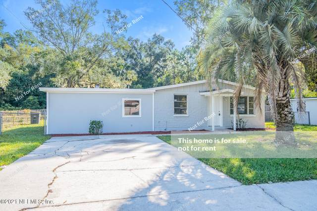 5719 Tampico Rd, Jacksonville, FL 32244 (MLS #1138133) :: The Impact Group with Momentum Realty