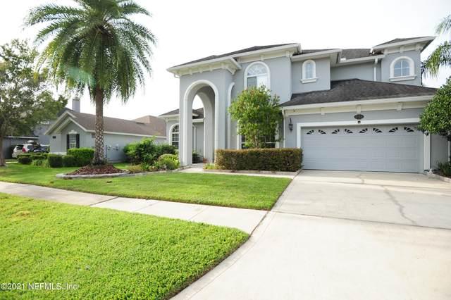 10119 Ecton Ln, Jacksonville, FL 32246 (MLS #1138136) :: Crest Realty